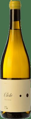 23,95 € Free Shipping | White wine Lagravera Ónra moltaHonra Blanc Crianza D.O. Costers del Segre Catalonia Spain Grenache White, Sauvignon White Bottle 75 cl