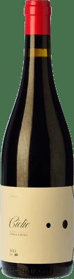 21,95 € Free Shipping | Red wine Lagravera Ónra MoltaHonra Negre Crianza D.O. Costers del Segre Catalonia Spain Grenache, Cabernet Sauvignon Bottle 75 cl