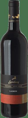 14,95 € Free Shipping | Red wine Laimburg D.O.C. Alto Adige Trentino-Alto Adige Italy Lagrein Bottle 75 cl