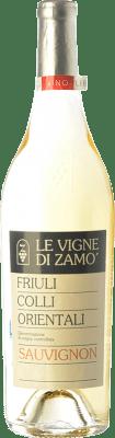 21,95 € Free Shipping   White wine Zamò D.O.C. Colli Orientali del Friuli Friuli-Venezia Giulia Italy Sauvignon Bottle 75 cl