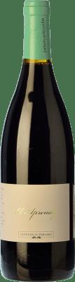 8,95 € Envío gratis | Vino tinto Leyenda del Páramo El Aprendiz Joven D.O. León Castilla y León España Prieto Picudo Botella 75 cl