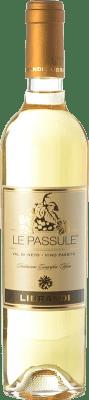 19,95 € Free Shipping | Sweet wine Librandi Le Passule I.G.T. Val di Neto Calabria Italy Mantonico Half Bottle 50 cl