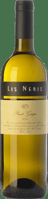 17,95 € Free Shipping | White wine Lis Neris I.G.T. Friuli-Venezia Giulia Friuli-Venezia Giulia Italy Pinot Grey Bottle 75 cl