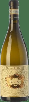 57,95 € Free Shipping | White wine Livio Felluga Terre Alte D.O.C.G. Rosazzo Friuli-Venezia Giulia Italy Sauvignon White, Pinot White, Friulano Bottle 75 cl