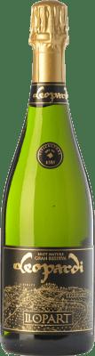 29,95 € Free Shipping | White sparkling Llopart Leopardi Vintage Gran Reserva D.O. Cava Catalonia Spain Macabeo, Xarel·lo, Chardonnay, Parellada Bottle 75 cl