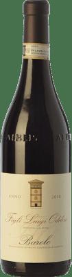 46,95 € Free Shipping | Red wine Luigi Oddero 2010 D.O.C.G. Barolo Piemonte Italy Nebbiolo Bottle 75 cl