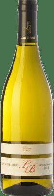 7,95 € Free Shipping | White wine Luna Beberide I.G.P. Vino de la Tierra de Castilla y León Castilla y León Spain Gewürztraminer Bottle 75 cl