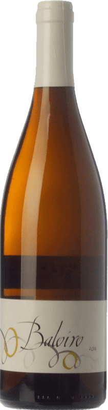11,95 € Envoi gratuit | Vin blanc Luzdivina Amigo Baloiro Fermentado en Barrica Crianza D.O. Bierzo Castille et Leon Espagne Godello Bouteille 75 cl