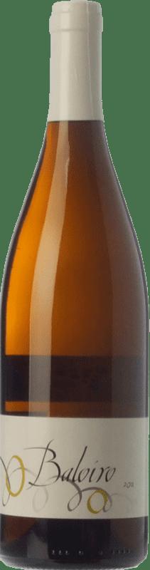 11,95 € Free Shipping | White wine Luzdivina Amigo Baloiro Fermentado en Barrica Crianza D.O. Bierzo Castilla y León Spain Godello Bottle 75 cl