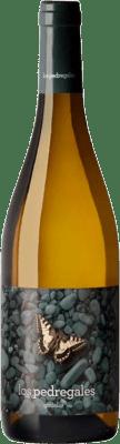13,95 € Free Shipping | White wine Luzdivina Amigo Los Pedregales D.O. Bierzo Castilla y León Spain Godello Bottle 75 cl