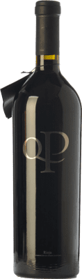 35,95 € Free Shipping | Red wine Maetierra Dominum Quatro Pagos Vintage Crianza D.O.Ca. Rioja The Rioja Spain Tempranillo, Grenache, Graciano Bottle 75 cl