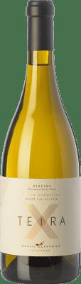 19,95 € Free Shipping   White wine Formigo Teira X D.O. Ribeiro Galicia Spain Albillo, Loureiro, Treixadura, Albariño Bottle 75 cl