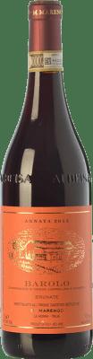 59,95 € Envoi gratuit | Vin rouge Marengo Brunate D.O.C.G. Barolo Piémont Italie Nebbiolo Bouteille 75 cl