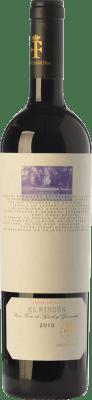 13,95 € Envío gratis | Vino tinto Marqués de Griñón El Rincón Crianza D.O. Vinos de Madrid Comunidad de Madrid España Syrah, Garnacha Botella 75 cl