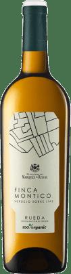 12,95 € Envoi gratuit   Vin blanc Marqués de Riscal Finca Montico D.O. Rueda Castille et Leon Espagne Verdejo Bouteille 75 cl