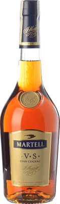 23,95 € Free Shipping | Cognac Martell V.S. Very Special A.O.C. Cognac France Bottle 70 cl