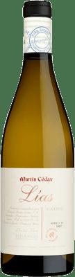 19,95 € Free Shipping | White wine Martín Códax Lías D.O. Rías Baixas Galicia Spain Albariño Bottle 75 cl