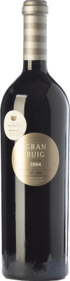 Red wine Mas d'en Gil Gran Buig Gran Reserva 2004 D.O.Ca. Priorat Catalonia Spain Grenache, Carignan Bottle 75 cl
