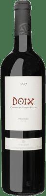 78,95 € Kostenloser Versand | Rotwein Mas Doix Crianza D.O.Ca. Priorat Katalonien Spanien Merlot, Grenache, Carignan Flasche 75 cl