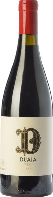 26,95 € Envoi gratuit | Vin rouge Mas Martinet Duaia Crianza D.O.Ca. Priorat Catalogne Espagne Syrah, Grenache, Cabernet Sauvignon Bouteille 75 cl