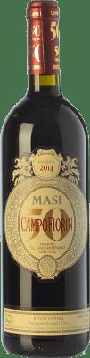 18,95 € Free Shipping | Red wine Masi Campofiorin I.G.T. Veronese Veneto Italy Corvina, Rondinella, Molinara Bottle 75 cl