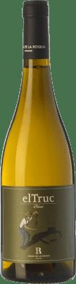 11,95 € Free Shipping | White wine Roqua El Truc Spain Macabeo Bottle 75 cl