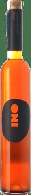 48,95 € Free Shipping | Sweet wine Masía Serra Ino Garnatxa D.O. Empordà Catalonia Spain Grenache Grey Half Bottle 50 cl