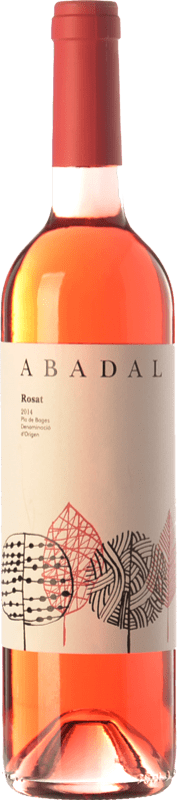 8,95 € Envoi gratuit   Vin rose Masies d'Avinyó Abadal Rosat D.O. Pla de Bages Catalogne Espagne Cabernet Sauvignon, Sumoll Bouteille 75 cl