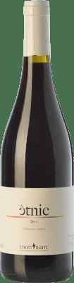 11,95 € Kostenloser Versand   Rotwein Masroig Ètnic Crianza D.O. Montsant Katalonien Spanien Grenache, Carignan Flasche 75 cl