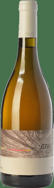 12,95 € Envío gratis   Vino blanco Masroig Ètnic Blanc Crianza D.O. Montsant Cataluña España Garnacha Blanca Botella 75 cl