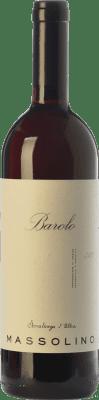 66,95 € Envoi gratuit | Vin rouge Massolino D.O.C.G. Barolo Piémont Italie Nebbiolo Bouteille Magnum 1,5 L