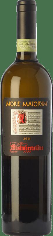 24,95 € Free Shipping   White wine Mastroberardino More Maiorum D.O.C.G. Fiano d'Avellino Campania Italy Fiano Bottle 75 cl