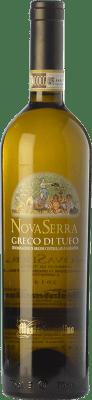 16,95 € Envoi gratuit   Vin blanc Mastroberardino Novaserra D.O.C.G. Greco di Tufo Campanie Italie Greco di Tufo Bouteille 75 cl