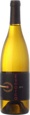12,95 € Free Shipping | White wine Matallonga Escorça D.O. Costers del Segre Catalonia Spain Macabeo Bottle 75 cl