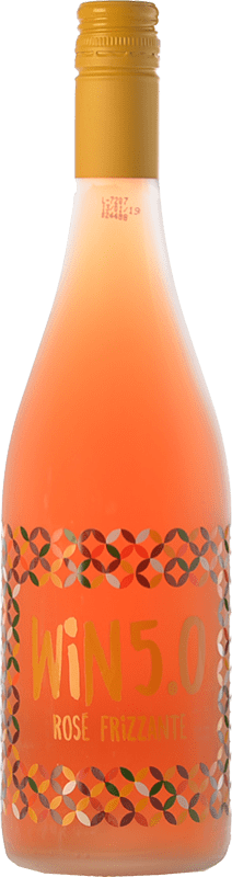 6,95 € Free Shipping | Rosé sparkling Matarromera Win 5.0 Frizzante Spain Tempranillo Bottle 75 cl