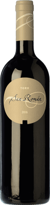 25,95 € Kostenloser Versand   Rotwein Maurodos San Román Crianza D.O. Toro Kastilien und León Spanien Tinta de Toro Flasche 75 cl
