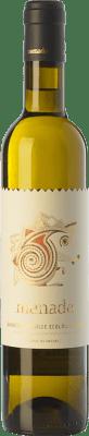 12,95 € Free Shipping | Sweet wine Menade D.O. Rueda Castilla y León Spain Sauvignon White Half Bottle 50 cl