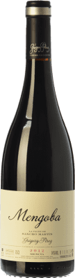 29,95 € Envío gratis   Vino tinto Mengoba La Vigne de Sancho Martín Crianza D.O. Bierzo Castilla y León España Mencía, Garnacha Tintorera, Godello Botella 75 cl