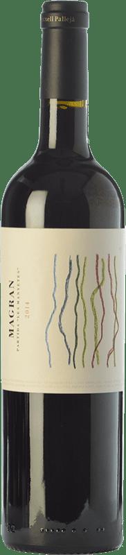 47,95 € Envoi gratuit   Vin rouge Meritxell Pallejà Partida Les Manyetes Crianza D.O.Ca. Priorat Catalogne Espagne Grenache Bouteille 75 cl