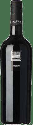 28,95 € Free Shipping | Red wine Mesa Buio Buio I.G.T. Isola dei Nuraghi Sardegna Italy Carignan Bottle 75 cl