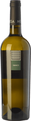 14,95 € Free Shipping | White wine Mesa Giunco D.O.C. Vermentino di Sardegna Sardegna Italy Vermentino Bottle 75 cl