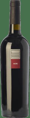21,95 € Free Shipping | Red wine Mesa Moro D.O.C. Cannonau di Sardegna Sardegna Italy Cannonau Bottle 75 cl