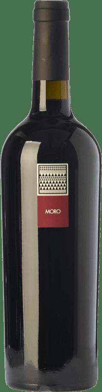 17,95 € Free Shipping   Red wine Mesa Moro D.O.C. Cannonau di Sardegna Sardegna Italy Cannonau Bottle 75 cl