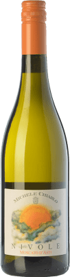14,95 € Free Shipping | Sweet wine Michele Chiarlo Nivole D.O.C.G. Moscato d'Asti Piemonte Italy Muscatel White Bottle 75 cl