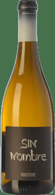 29,95 € Free Shipping | White wine Microbio Ismael Gozalo Sin Nombre Crianza Spain Verdejo Bottle 75 cl