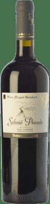 51,95 € Envoi gratuit | Vin rouge Miquel Gelabert Torrent Negre Selecció Privada Crianza 2008 D.O. Pla i Llevant Îles Baléares Espagne Syrah Bouteille 75 cl