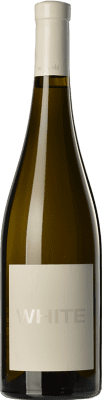 11,95 € Free Shipping | White wine Mont-Rubí White D.O. Penedès Catalonia Spain Xarel·lo Bottle 75 cl