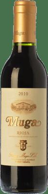 178,95 € Envoi gratuit | Vin rouge Muga Crianza 2010 D.O.Ca. Rioja La Rioja Espagne Tempranillo, Grenache, Graciano, Mazuelo Bouteille Spéciale 5 L