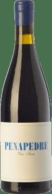 46,95 € Free Shipping   Red wine Nanclares Alberto Penapedre Joven D.O. Ribeira Sacra Galicia Spain Mencía, Grenache Tintorera, Godello, Palomino Fino Bottle 75 cl