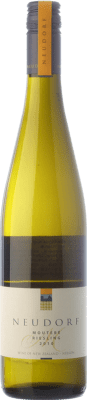 27,95 € Free Shipping | White wine Neudorf Moutere Dry Crianza I.G. Nelson Nelson New Zealand Riesling Bottle 75 cl